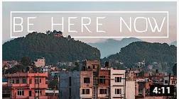 Be Here Now – Ben Summa