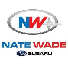 Donor Profile – Nate Wade Subaru