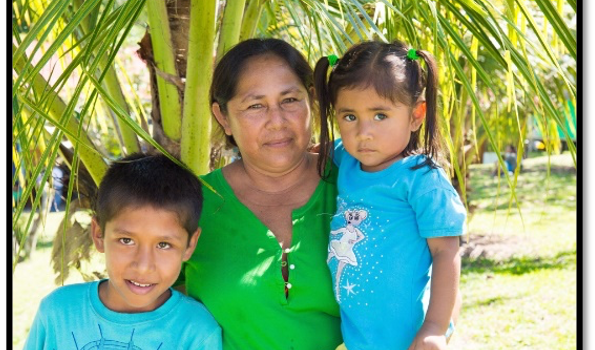 Learning Lessons from the Villagers in Yanamono II, Peru