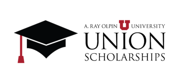 Donor Profile: A. Ray Olpin University Union Building