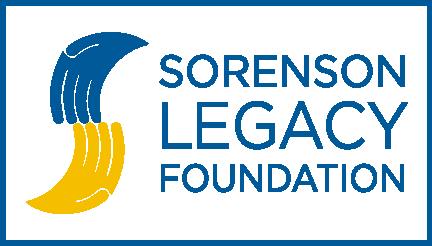 Donor Profile: Sorenson Legacy Foundation