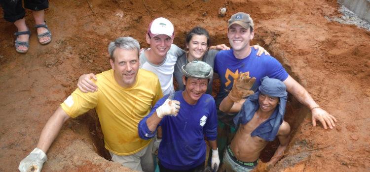 Grandeur Peak Invests in Service Ethic of Young Humanitarians