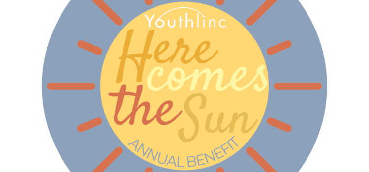 Youthlinc 2021 Annual Benefit